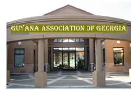 Guyana Association of Georgia