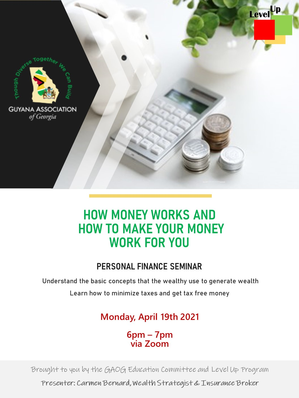 GAOG - Education-Financial-Seminar