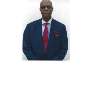 Mr. Kenneth Chapman