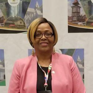 Ms. Merlyn Osborne