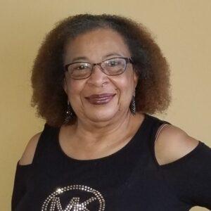 Ms. Shirley Vanier